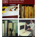 Preservation 101: An Internet Course on Paper Conservation (1999-30):