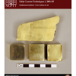 Examination of Gilded Bronze using Nondestructive Eddy Current Techniques (2001-10):