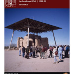 Protective Shelters for Archaeological Sites in the Southwest USA (2001-20):