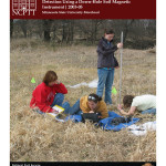 Development of a Technique for Buried Site Detection Using a Down-Hole Soil Magnetic Instrument (2003-05):