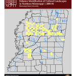 Using the General Land Office Records to Enhance Identification of Cultural Landscapes in Northern Mississippi (2005-01):