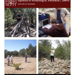 Testing the Regional Reliability of Spectral Signatures of Archaeological Phenomena (2006-01):