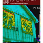 Applying Infrared Thermography for the Purpose of Identifying Concealed Wood Framing Member Type and Subsurface Anomalies with Intended Application Towards Historic Structures (2008-06):