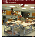 Evaluation of Conservation and Preservation Practices in a Southwest Pottery Collection (2009-04):