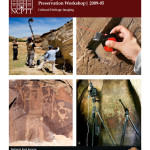 3D Digital Rock Art Documentation and Preservation Workshop (2009-05):