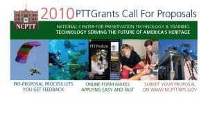2010 Call for Proposals