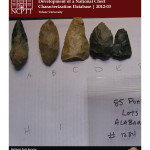 New Technology, New Opportunities: Development of a National Chert Characterization Database (2012-03):