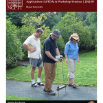 Archaeological Survey Technologies, Data, Integration, and Applications Workshop and Seminar, Longfellow House – Washington's National Headquarters, National Historic Site, Cambridge, MA (2012-05):
