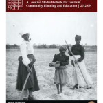 Protecting Gullah Land and Community: A Locative Media Website for Tourism, Community Planning and Education (2012-09):
