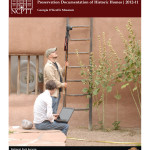 Applications of Digital Photogrammetric Methods for Preservation Documentation of Historic Homes. (2012-11):