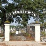 Southeast Cemetery Monument Conservation Workshop