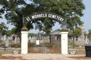 St. Michaels Cemetery