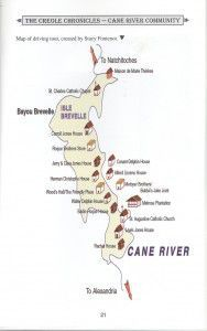 Cane River Heritage Area