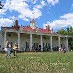 Preservation of Mount Vernon National Historic Landmark (Podcast 18):