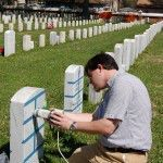 Cemetery Restoration Resources:
