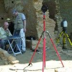 Archeology Goes HD: