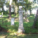 Cemetery Monument Conservation Basics Workshop in Houston, Texas