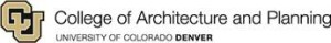 University of Colorado Denver - College of Architecture and Planning