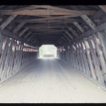 Preservation of Covered Bridges: USDA Forest Service Publication