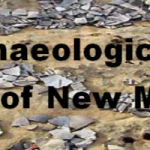 Archaeological Society of New Mexico 2015 Annual Meeting