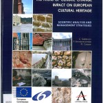 Atlas of Climate Change: Impact on European Cultural Heritage