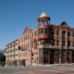Historic Tax Credits Help Preserve Buildings that Tell of America's Diverse Identity: Buildings Represent Diverse History