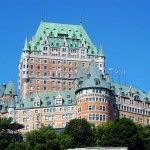 ICRI Preservation Engineering Convention, Quebec City, April, 2012: