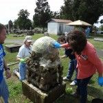Our History Rests Here: Preservation and Restoration of Historic Cemeteries: