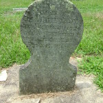 What about Soapstone?: How to safely clean soapstone grave markers