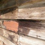 Preservation of Wood in Historic Structures Workshop: