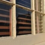 Have you re-glazed historic windows?: