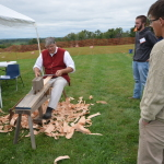 NCPTT Sponsors High School Day at International Preservation Trades Workshops: St. Clairsville, Ohio