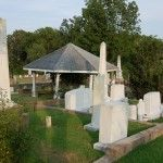 Cemetery Conservation Workshop in Natchez, Mississippi