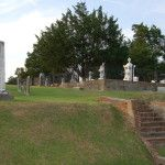 NPI presents 2013 cemetery workshops: