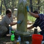 Who Wants to Preserve A Cemetery? (Podcast 1):