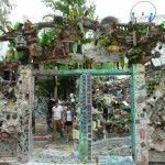Magical Mosaics: Preserving Isaiah Zagar's Philadelphia Art Environment: