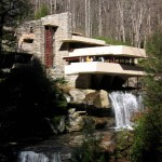 Restoration and Replication of Steel Elements at Frank Lloyd Wright's Fallingwater and Solomon R. Guggenheim Museum: