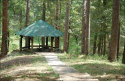 Gum Springs Picnic Area