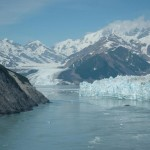 Climate Change at Wrangell-St. Elias: Melting ice exposes long-frozen artifacts
