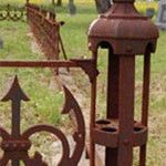 Preservation of Ornamental Iron: