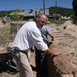 Maintaining Adobe Buildings in the Southwest (Podcast 48): Interview with Jake Barrow of Cornerstones Community Partnerships