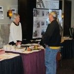 2012 National Association of Tribal Historic Preservation Officers Technology Fair: