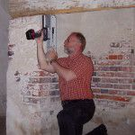 APT announces Nondestructive Evaluation Methods for Historic Structures Workshop: