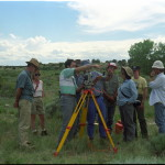 NCPTT:  Archeological Mapping Workshop