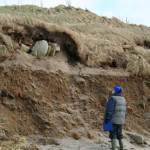 Scotland's Coastal Heritage at Risk Project (SCHARP): Interactive website and phone app engages public in coastal archaeology conservation