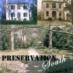 Preservation South: A student conference at the University of Georgia: