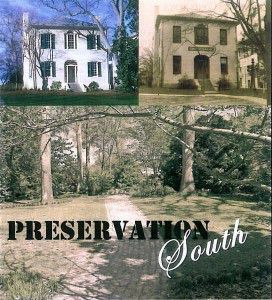 Preservation South