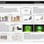 3D Digital Documentation of Cultural Resources in Southern Arizona National Parks: