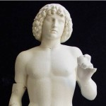 3D Digital Documentation as a Basis for the Finite Element Method in the Restoration of Tullio Lombardo's Marble Sculpture of Adam: