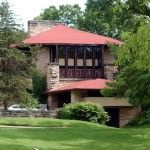 Save the Date: Diagnosing Existing Buildings, June 14-16, 2012 at Taliesin: